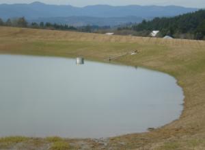 Bonnie Jean Reservoir